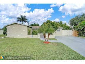 Property for sale at 6342 NW 14th Ct, Margate,  Florida 33063