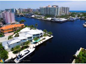 Property for sale at 2884 NE 29th St, Fort Lauderdale,  Florida 33306