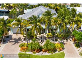 Property for sale at 2449 NE 24th St, Lighthouse Point,  Florida 33064