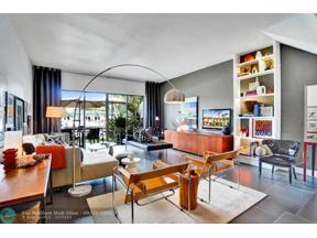 Property for sale at 1632 NE 105th St Unit: A-2, Miami Shores,  Florida 33138