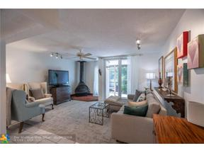 Property for sale at 669 Cypress Ln Unit: 29B, Wilton Manors,  Florida 33305