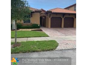 Property for sale at 3064 SW 156th Pl, Miami,  Florida 33185
