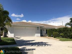 Property for sale at 22071 W Soliel Cir, Boca Raton,  Florida 33433