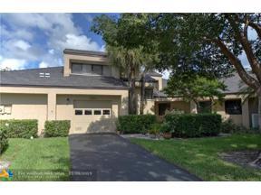 Property for sale at 9383 Chelsea Dr N Unit: 9383, Plantation,  Florida 33324