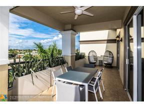 Property for sale at 2631 NE 14th Ave Unit: 401, Wilton Manors,  Florida 33334