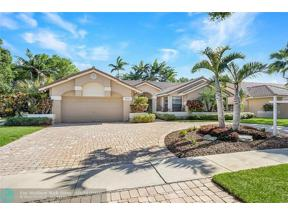 Property for sale at 10700 NW 5th St, Plantation,  Florida 33324