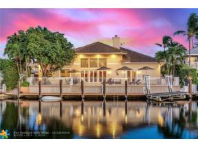 Property for sale at 4241 NE 23rd Ter, Lighthouse Point,  Florida 33064