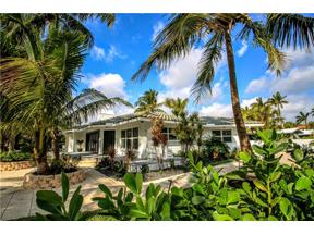 Property for sale at 1421 S Ocean Drive, Fort Lauderdale,  Florida 33316