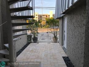 Property for sale at 2708 NE 14th Street Cswy Unit: 2, Pompano Beach,  Florida 33062