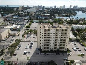 Property for sale at 900 NE 18th Ave Unit: 102, Fort Lauderdale,  Florida 33304
