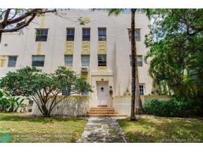Property for sale at 2463 Pine Tree Dr Unit: 3, Miami Beach,  Florida 33140
