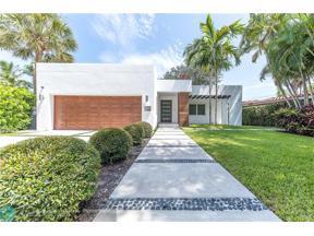 Property for sale at 1315 N Rio Vista Blvd, Fort Lauderdale,  Florida 33316