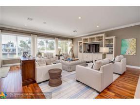 Property for sale at 1500 SE 13Th St, Fort Lauderdale,  Florida 33316