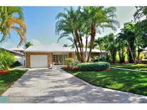 Property for sale at 540 Victoria Ter, Fort Lauderdale,  Florida 33301