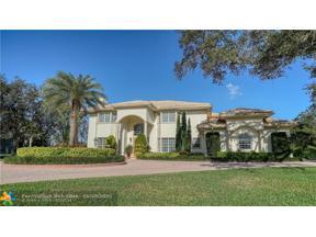 Property for sale at 9951 Winding Ridge, Davie,  Florida 33324