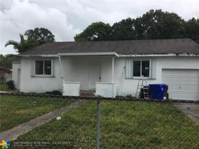 Property for sale at 4250 SW 6th St, Miami,  Florida 33134