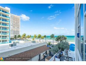 Property for sale at 4040 Galt Ocean Dr Unit: 335, Fort Lauderdale,  Florida 33308