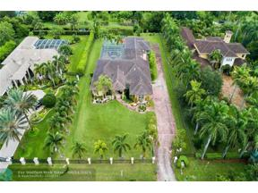 Property for sale at 1141 NW 115th Avenue, Plantation,  Florida 33323