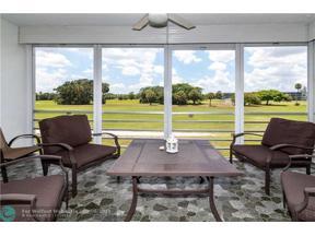 Property for sale at 2671 S Course Dr Unit: 201, Pompano Beach,  Florida 33069