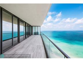 Property for sale at 18975 Collins Ave Unit: 1701, Sunny Isles Beach,  Florida 33160