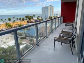 Property for sale at 777 N Ocean Drive Unit: S517, Hollywood,  Florida 33019