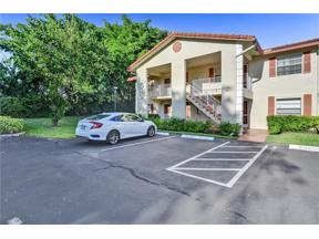 Property for sale at 3051 Holiday Springs Blvd Unit: 201, Margate,  Florida 33063