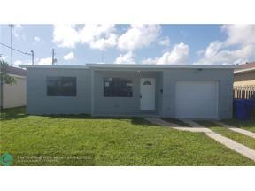 Property for sale at West Park,  Florida 33023