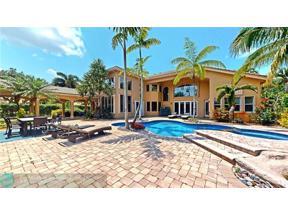 Property for sale at 3040 W Lake Vista Cir, Davie,  Florida 33328