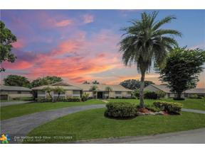 Property for sale at 10821 NW 24th St, Coral Springs,  Florida 33065