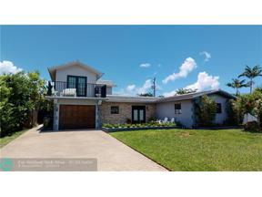Property for sale at 2848 NE 17th Terrace, Wilton Manors,  Florida 33334