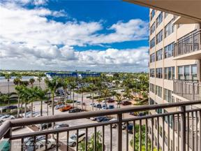 Property for sale at 3800 Galt Ocean Dr Unit: 612, Fort Lauderdale,  Florida 33308