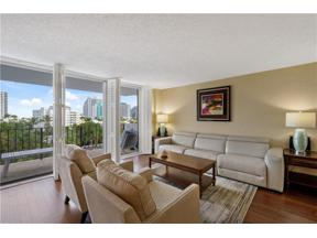 Property for sale at 777 Bayshore Drive Bayshore Dr Unit: 506, Fort Lauderdale,  Florida 33304