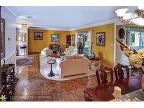 Property for sale at 401 Vicksburg Ter, Plantation,  Florida 33325