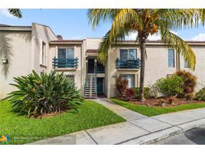 Property for sale at 5306 NE 6th Ave Unit: D15, Oakland Park,  Florida 33334