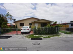 Property for sale at 118 NW 48th Ave, Miami,  Florida 33126