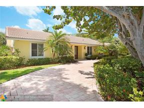 Property for sale at 2600 N Riverside Dr, Pompano Beach,  Florida 33062