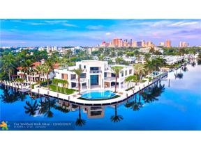 Property for sale at 200 Fiesta Way, Fort Lauderdale,  Florida 33301