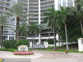 Property for sale at 3100 N Ocean Blvd Unit: 2006, Fort Lauderdale,  Florida 33308