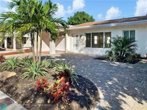 Property for sale at 1524 NE 15th Ave, Fort Lauderdale,  Florida 33304