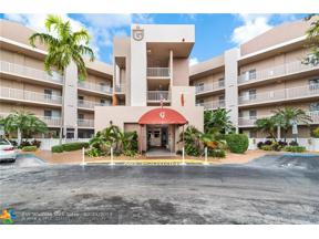 Property for sale at 7806 Trent Dr Unit: 408, Tamarac,  Florida 33321