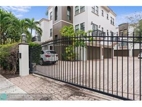 Property for sale at 1344 Bayview Dr Unit: 1344, Fort Lauderdale,  Florida 33304
