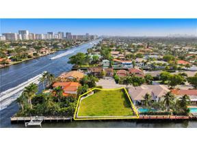 Property for sale at 3101 NE 47 St, Fort Lauderdale,  Florida 33308