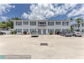 Property for sale at 2210 NE 67th St Unit: 1202, Fort Lauderdale,  Florida 33308