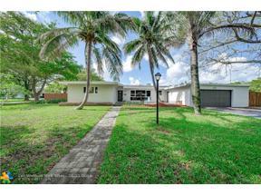 Property for sale at 6148 Pine Ter, Plantation,  Florida 33317