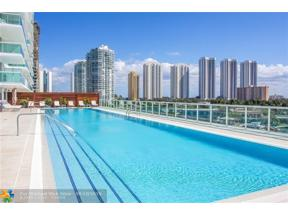 Property for sale at 400 Sunny Isles Blvd Unit: 708, Sunny Isles Beach,  Florida 33160