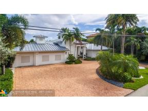 Property for sale at 2315 NE 25th St, Lighthouse Point,  Florida 33064