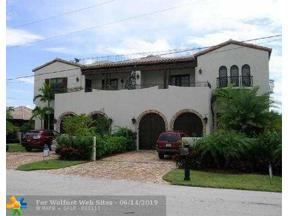Property for sale at 2770 NE 29th St Unit: 2770, Lighthouse Point,  Florida 33064