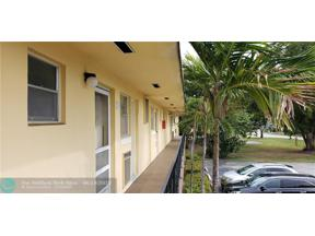 Property for sale at 2825 NE 201st Ter Unit: m225, Aventura,  Florida 33180