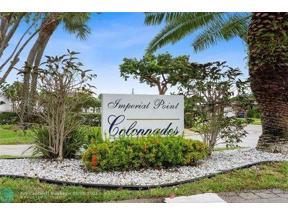 Property for sale at 2190 NE 68th St Unit: 512, Fort Lauderdale,  Florida 33308