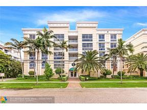 Property for sale at 48 Hendricks Isle Unit: PH 5A-A, Fort Lauderdale,  Florida 33301